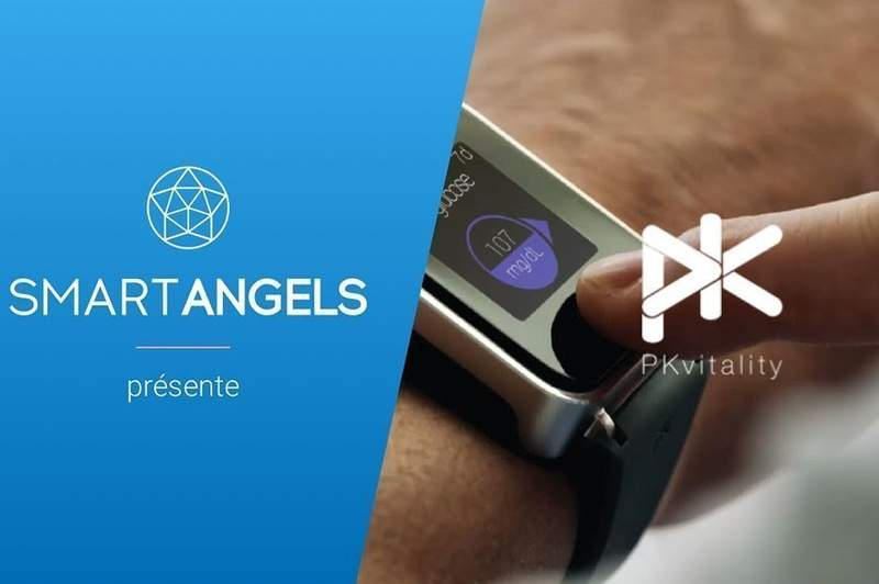 "Featured image for ""PKvitality closes its crowdfunding campaign on SmartAngels"""