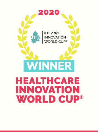 "Featured image for ""PKvitality is winner of the 12th Healthcare Innovation World Cup"""