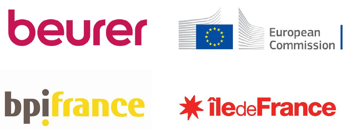 Beurer - European Commission - bpifrance - îledeFrance