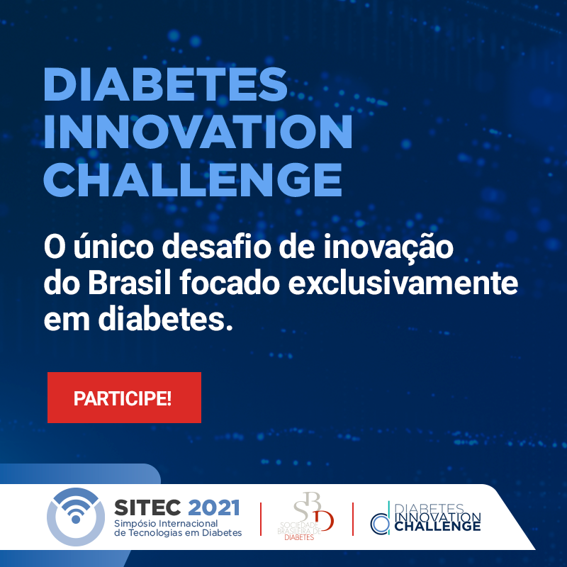 """Featured image for """"International Guest at the Diabetes Innovation Challenge"""""""