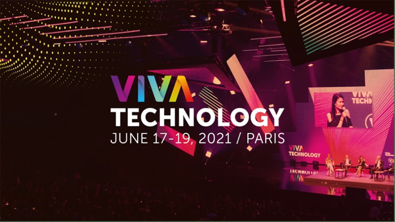 """Featured image for """"BFM Business interview at Vivatech 2021"""""""