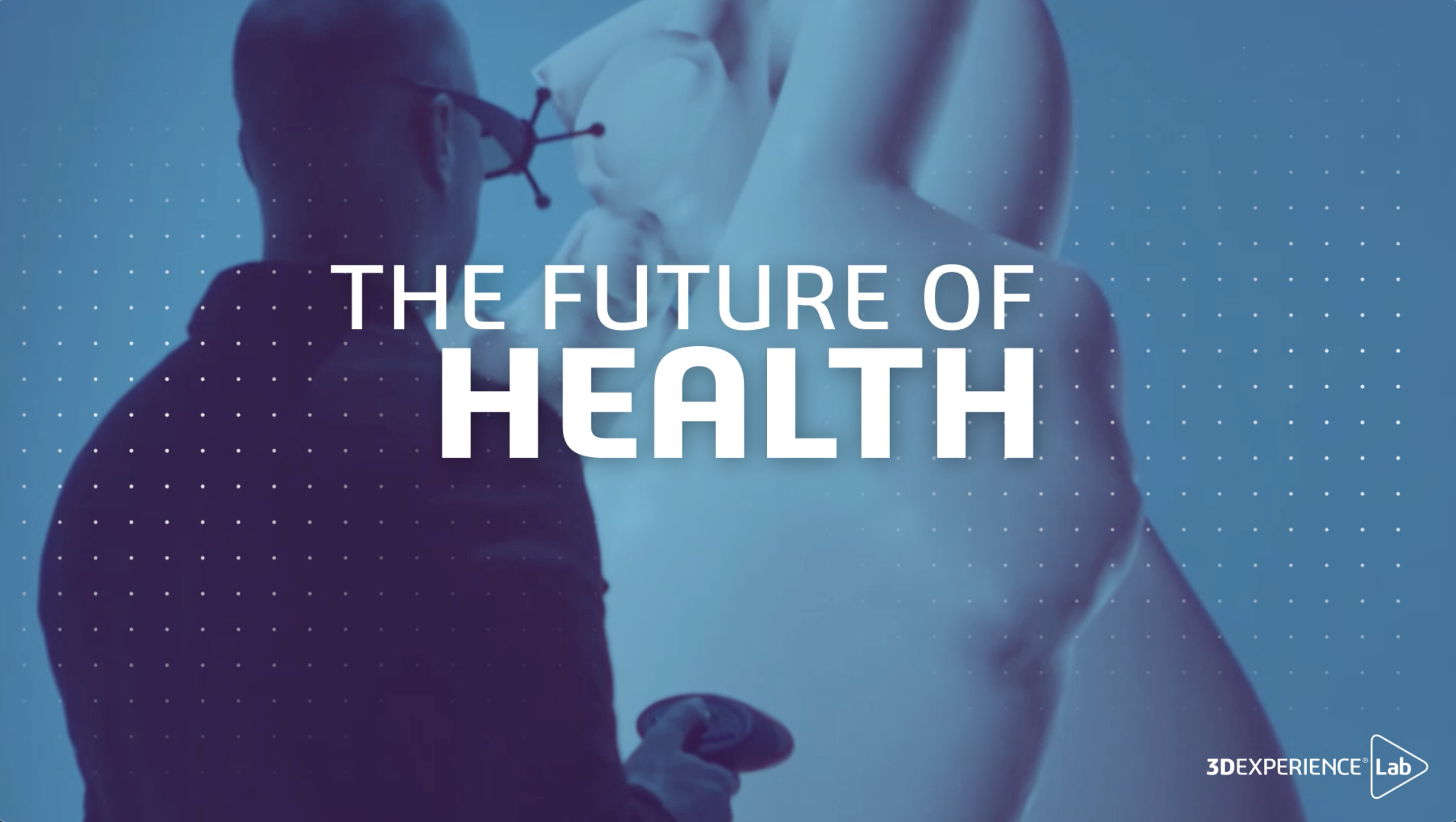 """Featured image for """"The future of health: an interview from the Dassault Systèmes OpenInnovation Lab"""""""